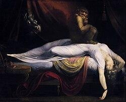 מהי התופעה &#34שיתוק שינה&#34 ?