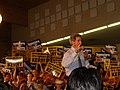 John Kerry at Oakland rally 2004 (6254680564).jpg