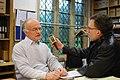 John Rutter interviewed by John Birge.jpg