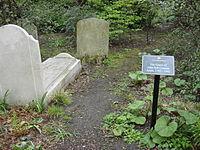 John Sell Cotmans grave.jpg