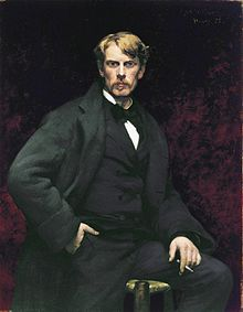 John Severinus Conway, by Robert William Vonnoh.jpg