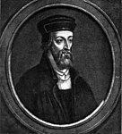 John Wycliff, last of the schoolmen and first of the English reformers - Frontispiece.jpg