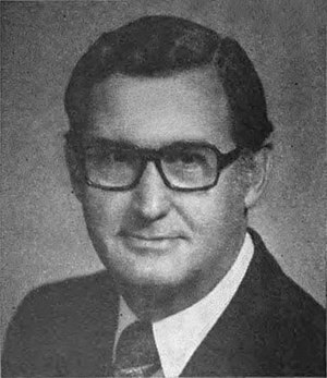 John Y. McCollister