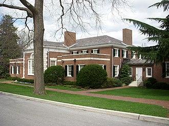 Johns Hopkins Club - Johns Hopkins Club