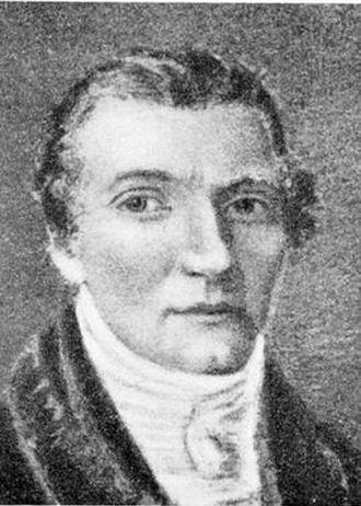 Johan Afzelius - Johan Afzelius