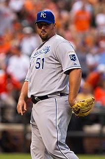 Jonathan Broxton American baseball player