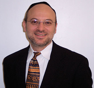Gateways (organization) - Rabbi Jonathan Rietti