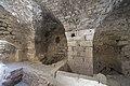 Jordan Kerak Castle kitchen area 2484.jpg