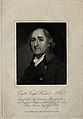 Joseph Huddart. Stipple engraving by T. Blood, 1811, after J Wellcome V0002906.jpg
