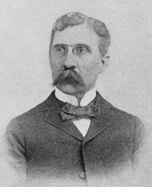 Joseph M. Belford - Image: Joseph M. Belford