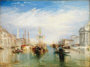 Joseph Mallord William Turner - The Grand Canal, Venice - WGA23173.jpg