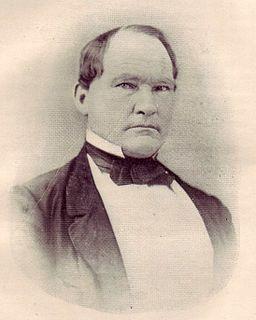 Joseph Thompson (doctor) American pioneer