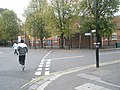 Junction of Boyd Avenue and Villiers Road - geograph.org.uk - 1524679.jpg