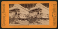 Juneau City. Curiosity shop, from Robert N. Dennis collection of stereoscopic views.png
