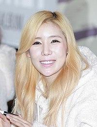 Jung Hana 2014 fansigning 01.jpg