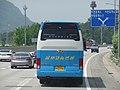 Jungbu Expwy Majang JC 500m Ahead(SA Information) Sign(Hanam Dir) 1.jpg
