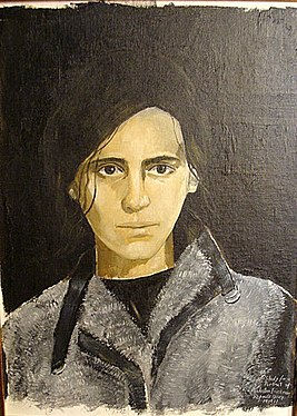 Justine Frischmann by Reginald Gray.jpg