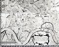 Köln - Karte Abraham Hogenberg - Cöllnischer Schweidt Detail 1609.jpg