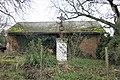 Kříž na rozcestí u domu 35 v Bosyni (Q104873389).jpg