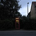 K6 phonebox - geograph.org.uk - 1403122.jpg
