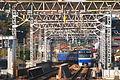 KEIKYU BLUE SKY TRAIN @Kurihama (4431477059).jpg
