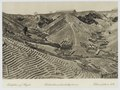 KITLV - 18400 - Kleingrothe, C.J. - Medan - Tobacco fields in hilly terrain, presumably in Deli - circa 1910.tif
