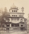 KITLV 100509 - Unknown - Building in British India - Around 1870.tif