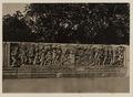 KITLV 40036 - Kassian Céphas - Reliefs on the terrace of the Shiva temple of Prambanan near Yogyakarta - 1889-1890.tif