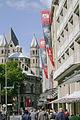 KKMK KollwitzMuseumKoeln-Fassade-Fahnen.jpg