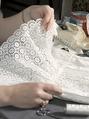 KOF, bilder till folder. Konservering av textil - Livrustkammaren - 15936.tif