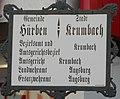 KRU Schild an der Grenze zwischen Krumbach und Hürben.JPG