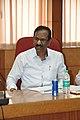 K Madangopal - Superbugs Exhibition Meeting - NCSM - Kolkata 2018-03-07 8170.JPG