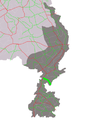 Kaart Provinciale weg 572.png
