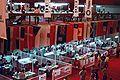 Kaefige Halle 1992 Manila.jpg