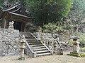 Kamakura-Jinjya(Yosano)境内.jpg
