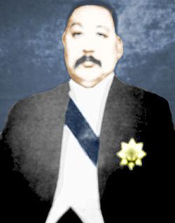Gao Lingwei Chinese politician