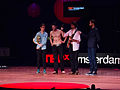Kapok (jazz band)- TEDxAMS 2014 -2.jpg
