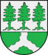 Coat of arms of Karlum