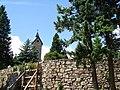 Karpacz, Dolnośląskie , Poland - Wang Church - panoramio.jpg