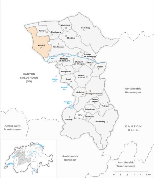 File:Karte Gemeinde Attiswil 2009.png