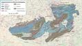 Karte Geologische Strukturen des Rheinischen Schiefergebirges.png