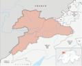 Karte Kanton Jura Bezirke 2010 clair.png