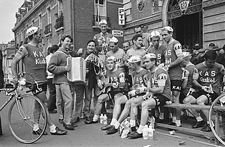 Kas (cycling team)