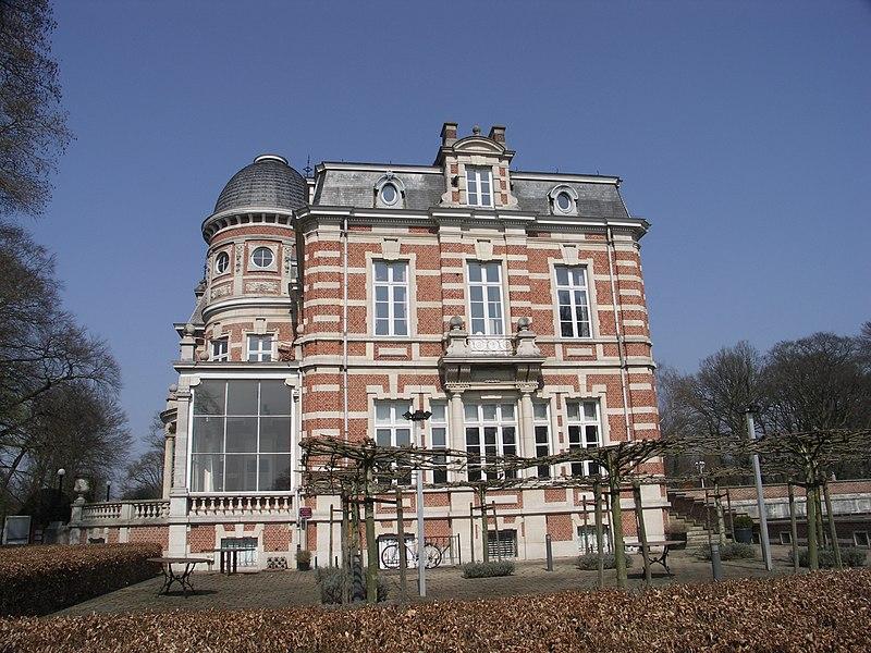 Kasteel van Brasschaat [2007/04]
