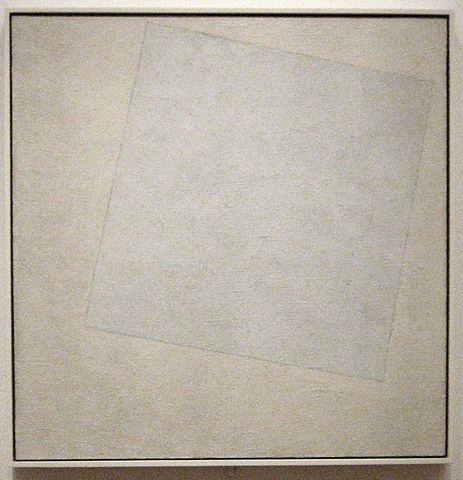 https://upload.wikimedia.org/wikipedia/commons/thumb/5/56/Kazimir_Malevich_-_%27Suprematist_Composition-_White_on_White%27%2C_oil_on_canvas%2C_1918%2C_Museum_of_Modern_Art.jpg/463px-Kazimir_Malevich_-_%27Suprematist_Composition-_White_on_White%27%2C_oil_on_canvas%2C_1918%2C_Museum_of_Modern_Art.jpg