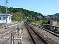 Kazusa-Kameyama Station (End of Kururi-line) - panoramio.jpg