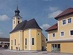 Kematen am Innbach, Katholische Filialkirche heilige Josef Dm58678 foto3 2017-08-10 11.36.jpg