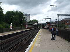 Kenton station look north.jpg