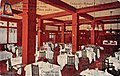 Key Route Inn dining room 1915 postcard.jpg