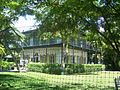 Key West FL HD Hemingway House02.jpg